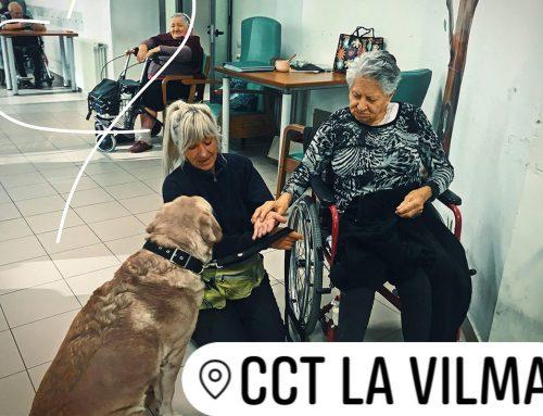 LA VILMA – PET THERAPY